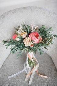 Букет невесты #11