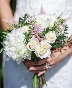 Букет невесты #27