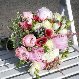 Букет невесты #5