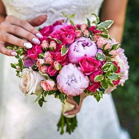 Букет невесты #33