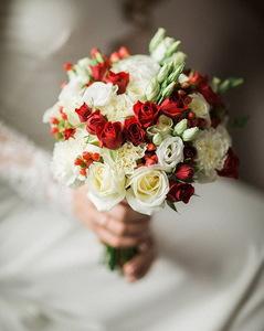 Букет невесты #10