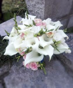 Букет невесты #13