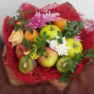 Букет из фруктов #3