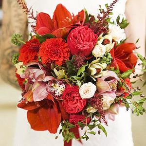 Букет невесты #22