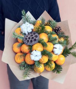 Букет из фруктов #5