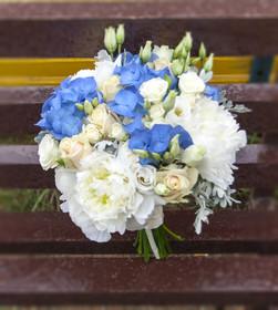 Букет невесты #29