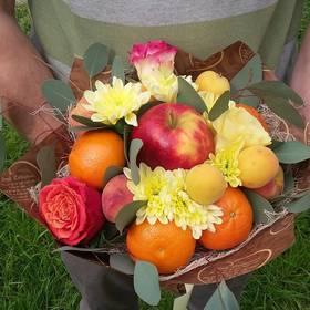 Букет из фруктов #11