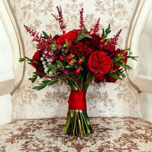 Букет невесты #4