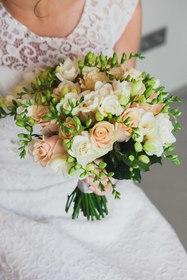 Букет невесты #15