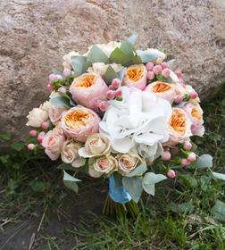 Букет невесты #41