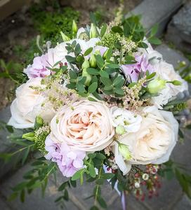 Букет невесты #31