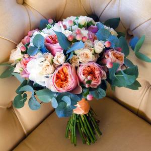 Букет невесты #1