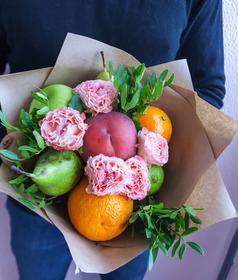 Букет из фруктов #21