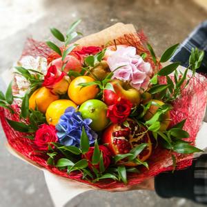 Букет из фруктов #6