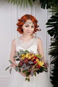 Букет невесты #26