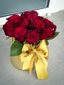 Цветы в коробке #33