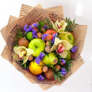 Букет из фруктов #13