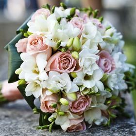 Букет невесты #14