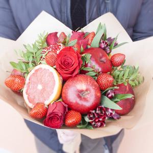 Букет из фруктов #8