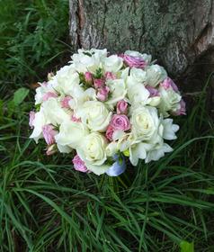 Букет невесты #17