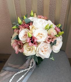 Букет невесты #40