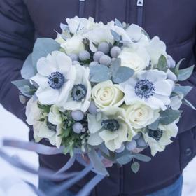 Букет невесты #42