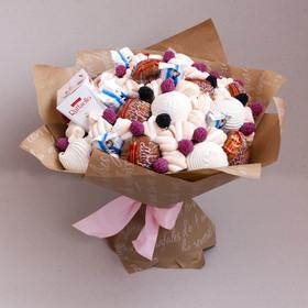 Букет из конфет #23