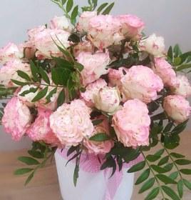 Цветы в коробке #2