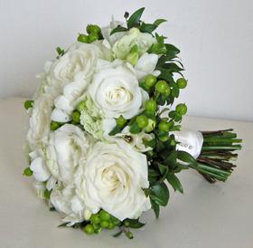 Букет невесты #18
