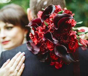 Букет невесты #36