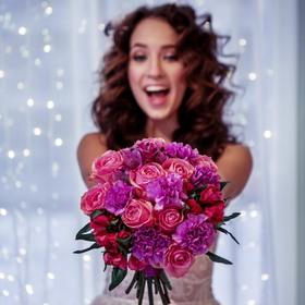 Букет невесты #12